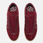 Мужские кроссовки adidas Originals Topanga Collegiate Burgundy/Gum фото- 4