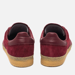 Мужские кроссовки adidas Originals Topanga Collegiate Burgundy/Gum фото- 3