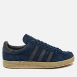 adidas Originals Topanga Collegiate Sneakers Navy/Solid Grey photo- 0