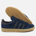 adidas Originals Topanga Collegiate Sneakers Navy/Solid Grey photo- 2