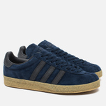 adidas Originals Topanga Collegiate Sneakers Navy/Solid Grey photo- 1