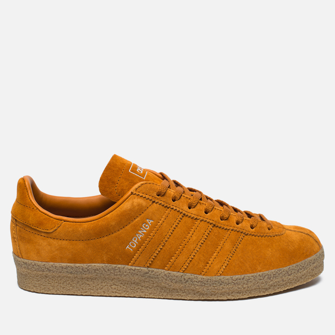 Кроссовки adidas Originals Topanga Craft Ochre/Gum
