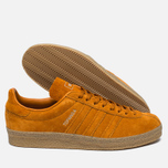 Кроссовки adidas Originals Topanga Craft Ochre/Gum фото- 1