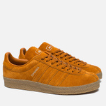 Кроссовки adidas Originals Topanga Craft Ochre/Gum фото- 2