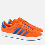 Кроссовки adidas Originals Topanga Craft Orange/Collegiate Royal/White фото- 1