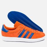 Кроссовки adidas Originals Topanga Craft Orange/Collegiate Royal/White фото- 2