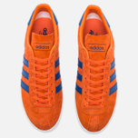 Кроссовки adidas Originals Topanga Craft Orange/Collegiate Royal/White фото- 5