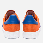 Кроссовки adidas Originals Topanga Craft Orange/Collegiate Royal/White фото- 4