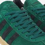 Кроссовки adidas Originals Topanga Forest/Core Black фото- 5
