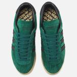 Кроссовки adidas Originals Topanga Forest/Core Black фото- 4