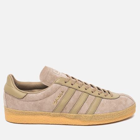 adidas Originals Topanga Sneakers Hemp/Gum