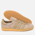 Кроссовки adidas Originals Topanga Hemp/Gum фото- 2