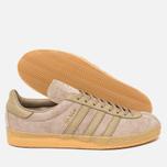 Кроссовки adidas Originals Topanga Hemp/Gum фото- 2