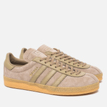 Кроссовки adidas Originals Topanga Hemp/Gum фото- 1