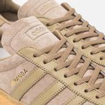 Кроссовки adidas Originals Topanga Hemp/Gum фото- 5