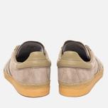 Кроссовки adidas Originals Topanga Hemp/Gum фото- 3