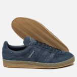adidas Originals Topanga Utility Sneakers Blue/Gum photo- 1