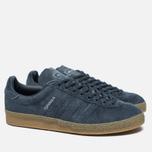 adidas Originals Topanga Utility Sneakers Blue/Gum photo- 2