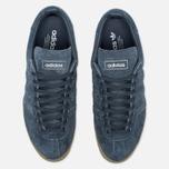 adidas Originals Topanga Utility Sneakers Blue/Gum photo- 4