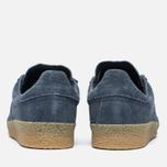 adidas Originals Topanga Utility Sneakers Blue/Gum photo- 3