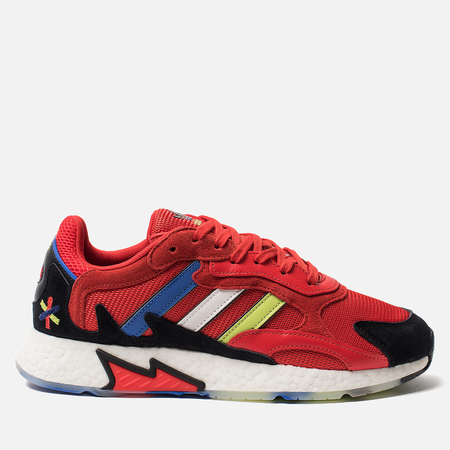 Кроссовки adidas Originals Tresc Run Active Red/Cloud White/Core Black