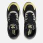 Кроссовки adidas Originals Tresc Run Core Black/Grey/Semi Frozen Yellow фото - 1
