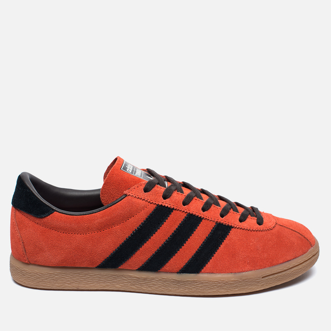 Кроссовки adidas Originals Trinidad & Tobago Red/Black