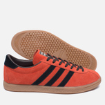 Кроссовки adidas Originals Trinidad & Tobago Red/Black фото- 2