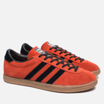 Кроссовки adidas Originals Trinidad & Tobago Red/Black фото- 1