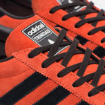 Кроссовки adidas Originals Trinidad & Tobago Red/Black фото- 5