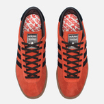 Кроссовки adidas Originals Trinidad & Tobago Red/Black фото- 4