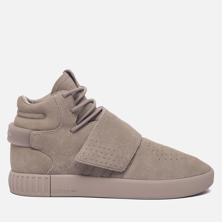 Кроссовки adidas Originals Tubular Invader Strap Vapour Grey/Vapour Grey/Running White