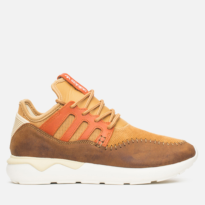 Кроссовки adidas Originals Tubular Moc Runner Messa
