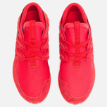 Мужские кроссовки adidas Originals Tubular Nova Triple Red фото- 4