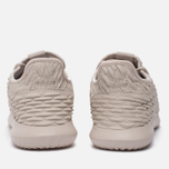 Кроссовки adidas Originals Tubular Shadow Clear Brown фото- 3