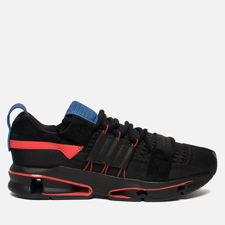 Кроссовки adidas Originals Twinstrike ADV Core Black/Hi-Res Blue/Hi-Res Red