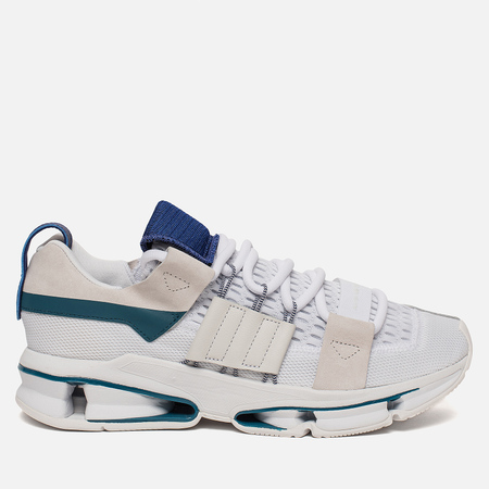 Кроссовки adidas Originals Twinstrike ADV White/Real Purple/Real Teal