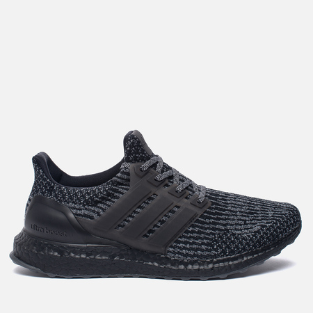 Кроссовки adidas Ultra Boost 3.0 Triple Black