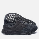 Кроссовки adidas Ultra Boost 3.0 Triple Black фото- 1