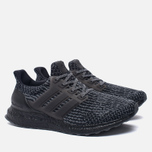Кроссовки adidas Ultra Boost 3.0 Triple Black фото- 2