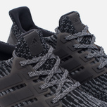 Кроссовки adidas Ultra Boost 3.0 Triple Black фото- 3