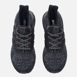Кроссовки adidas Ultra Boost 3.0 Triple Black фото- 4