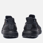 Кроссовки adidas Ultra Boost 3.0 Triple Black фото- 5