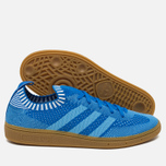 Кроссовки adidas Originals Very Spezial Primeknit Blue/Light Blue/White фото- 2