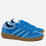 Кроссовки adidas Originals Very Spezial Primeknit Blue/Light Blue/White фото- 1