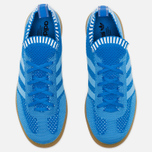 Кроссовки adidas Originals Very Spezial Primeknit Blue/Light Blue/White фото- 4