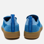 Кроссовки adidas Originals Very Spezial Primeknit Blue/Light Blue/White фото- 3