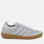 Кроссовки adidas Originals Very Spezial Primeknit Clear Onix/Grey/White фото- 0