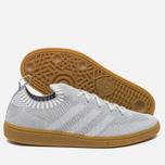 Кроссовки adidas Originals Very Spezial Primeknit Clear Onix/Grey/White фото- 2