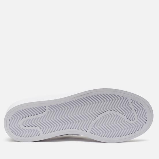Кроссовки adidas Originals x 424 Pro Model White/White/Black